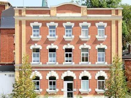 Günstige, vollständig renovierte 3-Zimmer-Wohnung zur Miete in Falkenstein/Vogtland