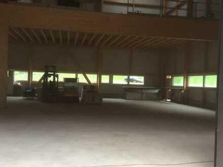 Lagerhalle/Produktion/Büro