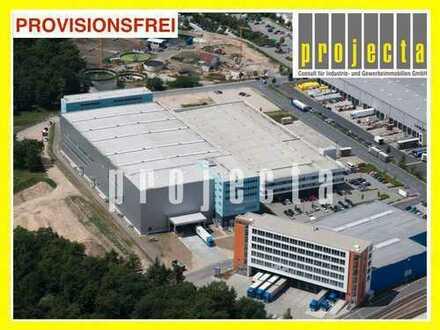 PROVISIONSFREI: 702 m² Bürofläche Cargo-City-Süd *8,90€/m²* Erstbezug mit Ausblick auf die Landebahn