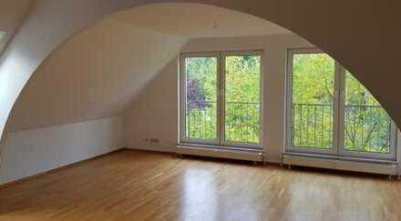 schöne Maisonettewohnung in Falkensee