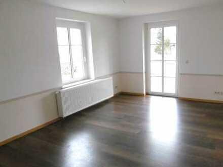 Schöne 1-Zimmer-Wohnung mit EBK und Terrasse in Alt Ruppin