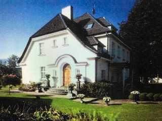 Erftstadt -- BAULAND 6226 qm und VILLA - AM LIBLARER SEE **