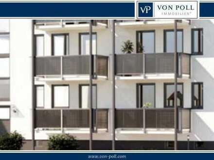 Generalsanierte 3-Zimmer Wohnung in zentraler Lage zu vermieten