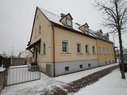 Doppelhaushälfte direkt in Gunzenhausen