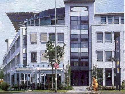 Büro/Laden mit 58 m² im Bergius Gewerbeforum, A-Göggingen