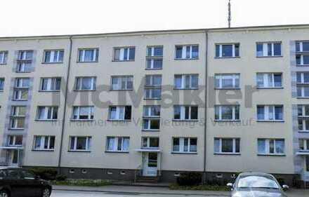 Eigentumswohnung in zentrumsnaher Lage in Universitätsstadt Greifswald