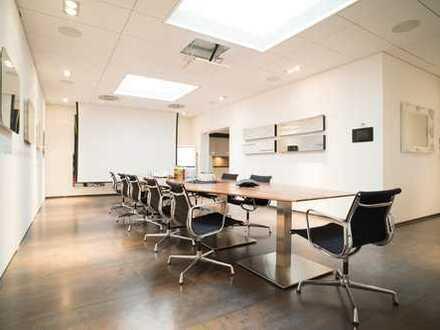 Moderne Bürofläche mit optimaler Anbindung