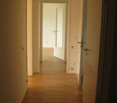 Helle 3-Zimmer-Wohnung mit Balkon und EBK in Wandsbek