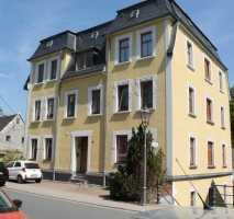 Freundliche 2Raum-Wohnung im Herzen von Lößnitz