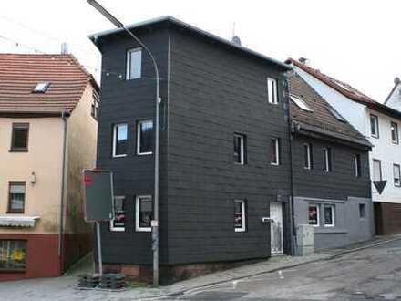 ***Denkmalgeschützte Kapitalanlage! Wohnhaus mit 2-3 Wohnungen in Oberzent /Beerfelden***