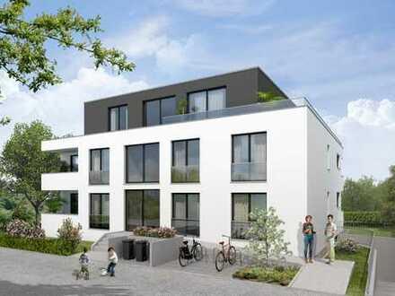 **NEUBAU: EG ETW mit Gartenanteil - schöne 3 Zimmer Wohnung + Gartenanteil und Terrasse**