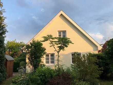 Schönes Haus mit vier Zimmern in Ostprignitz-Ruppin (Kreis), Rheinsberg