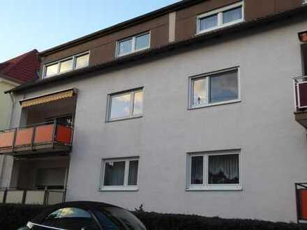 3-Zimmer-Wohnung in KA-Rintheim