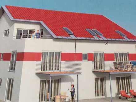 Exklusive, vollständig renovierte 3,5-Zimmer-Wohnung (EBK, Balkon, Hobbyraum)