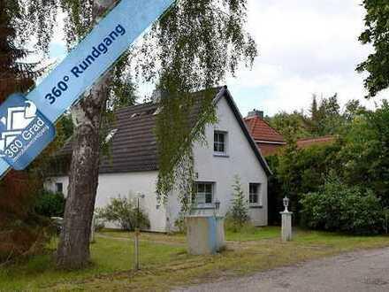 """""""Im privaten Bieterverfahren"""" Einfamilienhaus an der Schwentine in Klausdorf bei Kiel"""