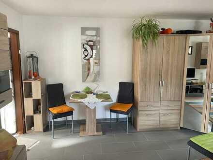 Pfullingen, Achtung eingetragenes Wohnrecht besteht auf Lebenszeit, 1 Zimmer 34m² mit Tiefgarage