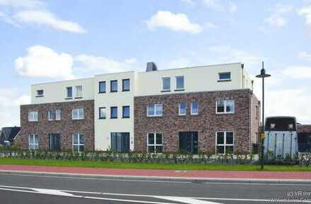Wohnung in Großenkneten mit gehobener Ausstattung - Erstbezug