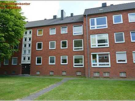 Erdgeschosswohnung in ruhiger Lage in Wilhelmshaven