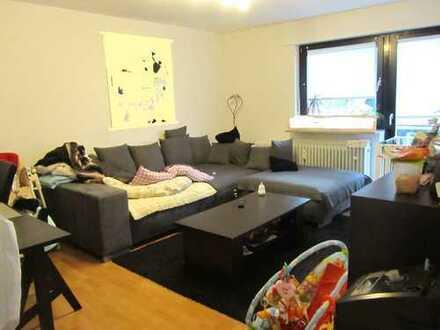 4 Zimmer ETW mit Doppelgarage, Balkon, Tageslichtbad... Gartenerwerb möglich!