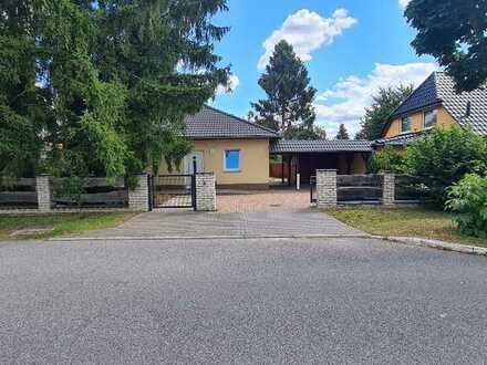 Schönes Haus mit drei Zimmern in Oder-Spree (Kreis), Schöneiche bei Berlin