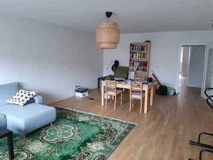 Hochwertige 2-Zimmer Wohnung mit Balkon im Zentrum von Speyer
