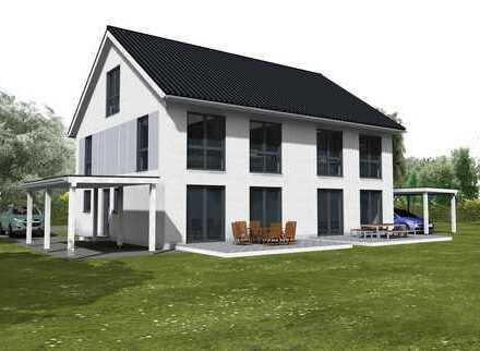 Nachbar gesucht für attraktive Doppelhaushälfte in Leverkusen