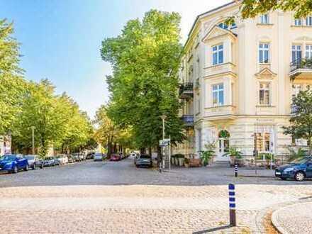 2-Zimmer-Wohnung in Brandenburger Vorstadt mit geräumiger Küche