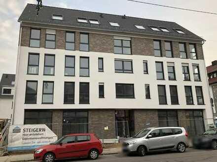Exklusive 2,5-Zimmer-Neubau-Wohnung in Ostfildern