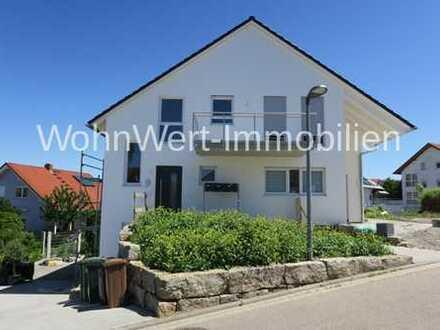 WohnWert: Exklusive 2,5 Zi-Neubau-Wohnung