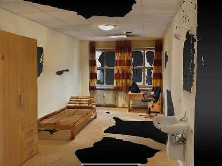 Zimmer in WG/Studentenwohnheim-Steinhofgasse/Altstadt