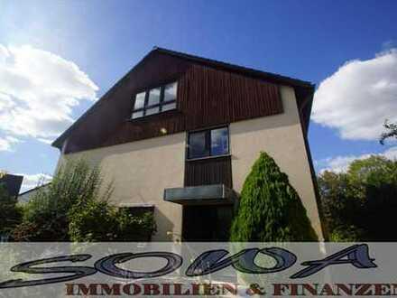 Platz für die ganze Familie - zentral gelegene Doppelhaushälfte mit Garten und Garage - Von ihrem...