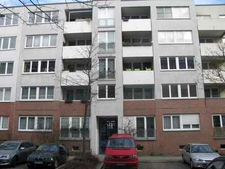 3-Zimmerwohnung mit EBK und Balkon sucht neuen Mieter