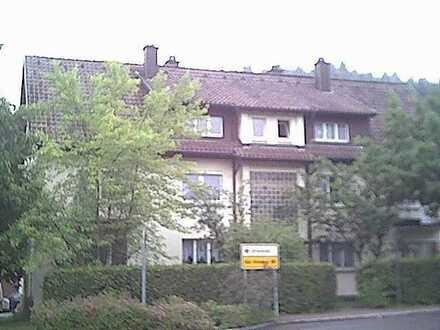 Gepflegte 3-Zimmer-Wohnung in Unterkirnach