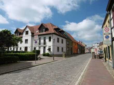 Eigentumswohnung mit Blick auf die Müritz in Röbel zu verkaufen