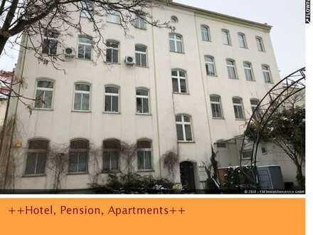**Gewerbe für Hotel, Pension oder...**