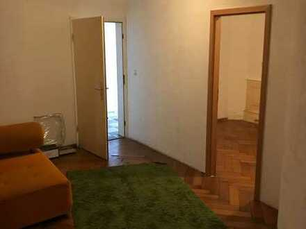 Geschmackvolle Wohnung mit vier Zimmern in Salach