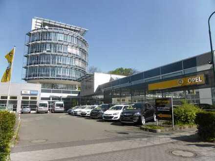 Büroturm im Rosental-Office - 1.008 m² auf 6 Ebenen - single-tenant!