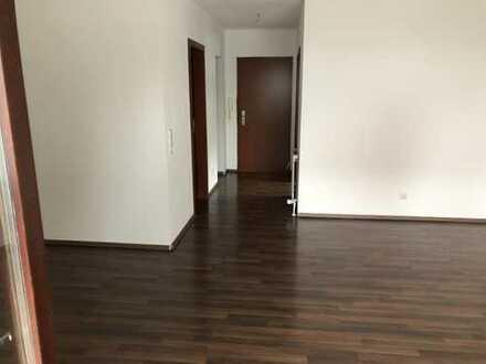 Erstbezug nach Renovierung - Moderne 1-Zimmer Wohnung mit Balkon und Stellplatz