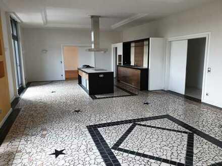 Geräumige Loft-Wohnung in Großwallstadt