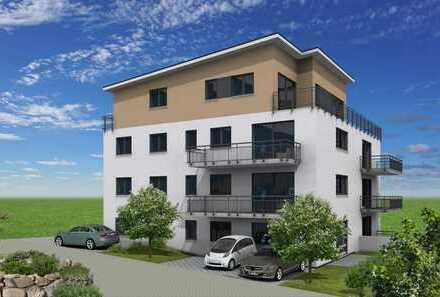 4-Zimmer Wohnung in Top Lage von Eschborn