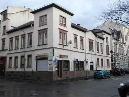 Investitionsobjekt/Schönes Haus mit 17 - Zimmern in Offenbach am Main, Stadtmitte
