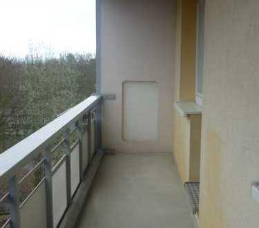 Nachmieter für 1-Raum-Wohnung mit Balkon gesucht