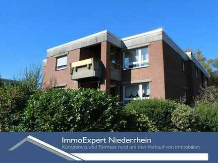 PROVISIONSFREI! Eigentumswohnung in ruhiger und grüner Umgebung von Duisburg-Hamborn