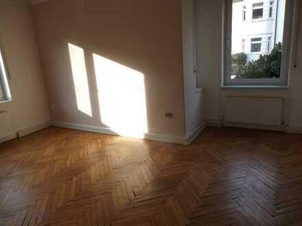 Attraktive 4-Zimmer-Erdgeschosswohnung in Bochum