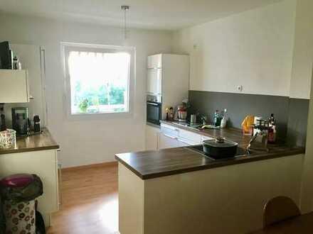 Gepflegte 3-Zimmer Wohnung mit Balkon und Fußbodenheizung