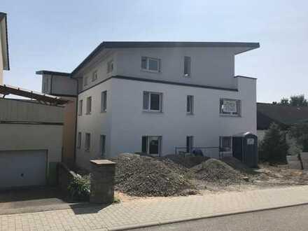 Neubau! Großzügige und toll geschnittene 3 ZKB Wohnungen ab sofort zu vermieten