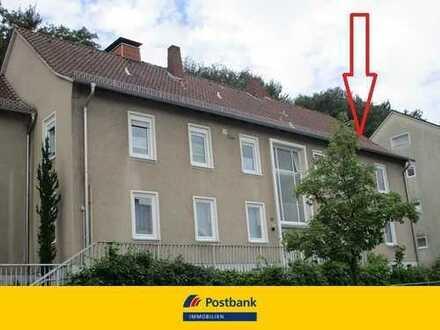 PROVISIONSFREI für den Käufer! Schöne Eigentumswohnung in Georgsmarienhütte!