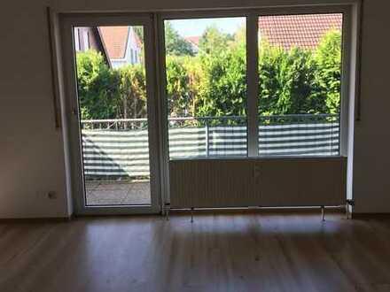 Super schöne Wohnung mit großem Balkon und EBK in Alzey