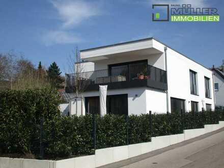 # Extravagante Wohnung - erfüllt Ihren Wohntraum in Günzburg #