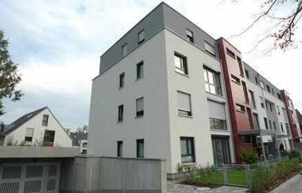 Moderne 3-Zi.-Wohnung mit Balkon, Aufzug und TG-Platz im beliebten Ziegelstein